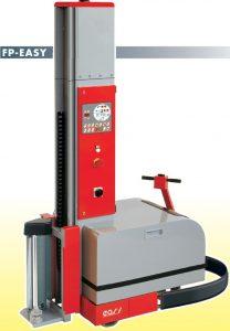 Robot de Enfardado para palets FP EASY