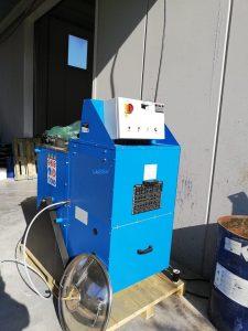 Destilador Disolventes